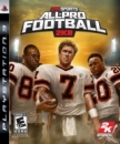 All-Pro Football 2K8 for PS3 Walkthrough, FAQs and Guide on Gamewise.co