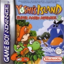 Yoshi's Island: Super Mario Advance 3 Wiki on Gamewise.co