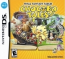 Final Fantasy Fables: Chocobo Tales Wiki - Gamewise