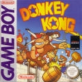 Donkey Kong for GB Walkthrough, FAQs and Guide on Gamewise.co