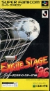 J-League Excite Stage '96 on SNES - Gamewise