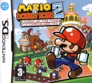 Mario vs. Donkey Kong 2: March of the Minis for DS Walkthrough, FAQs and Guide on Gamewise.co