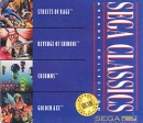 Sega Classics Arcade Collection (4-in-1)