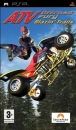 ATV Offroad Fury: Blazin' Trails on PSP - Gamewise