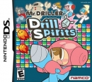 Mr. Driller: Drill Spirits on DS - Gamewise