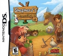Shepherd's Crossing 2 DS