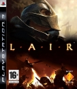Lair on PS3 - Gamewise