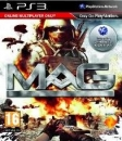 MAG: Massive Action Game [Gamewise]