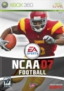 Gamewise NCAA Football 07 Wiki Guide, Walkthrough and Cheats