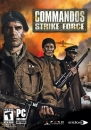 Commandos: Strike Force boxart