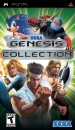 Sega Genesis Collection on PSP - Gamewise
