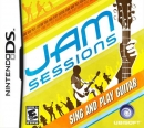 Jam Sessions: Sing and Play Guitar (US sales) on DS - Gamewise