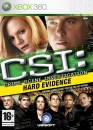 CSI: Hard Evidence Wiki on Gamewise.co