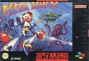 Mega Man X for SNES Walkthrough, FAQs and Guide on Gamewise.co