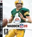 Madden NFL 09 for PS3 Walkthrough, FAQs and Guide on Gamewise.co