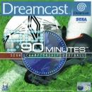 90 Minutes: Sega Championship Football