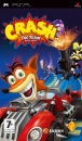Crash Tag Team Racing for PSP Walkthrough, FAQs and Guide on Gamewise.co