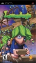 Lemmings on PSP - Gamewise