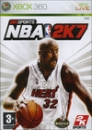 NBA 2K7 on X360 - Gamewise