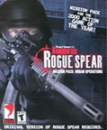 Tom Clancy's Rainbow Six: Rogue Spear Mission Pack: Urban Operations