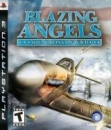 Blazing Angels: Squadrons of WWII for PS3 Walkthrough, FAQs and Guide on Gamewise.co