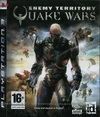 Enemy Territory: Quake Wars on PS3 - Gamewise
