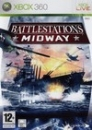 Battlestations: Midway on X360 - Gamewise