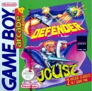 Arcade Classic 4: Defender / Joust