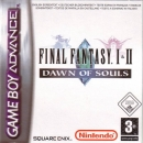 Final Fantasy I & II: Dawn of Souls on GBA - Gamewise