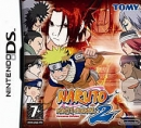 Naruto: Ninja Council 2 - European Edition on DS - Gamewise