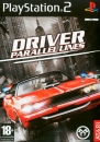 Driver: Parallel Lines on PS2 - Gamewise