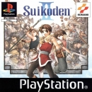 Suikoden II on PS - Gamewise