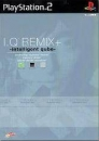 I.Q. Remix+: Intelligent Qube on PS2 - Gamewise