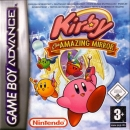 Kirby & the Amazing Mirror for GBA Walkthrough, FAQs and Guide on Gamewise.co