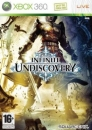 Infinite Undiscovery on X360 - Gamewise