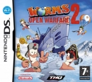 Worms: Open Warfare 2 for DS Walkthrough, FAQs and Guide on Gamewise.co