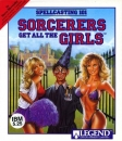 Spellcasting 101: Sorcerers Get all the Girls