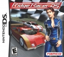 Ridge Racer DS on DS - Gamewise