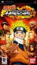 Naruto: Ultimate Ninja Heroes (JP sales) for PSP Walkthrough, FAQs and Guide on Gamewise.co