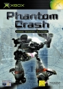 Phantom Crash on XB - Gamewise