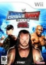 WWE SmackDown vs Raw 2008 on Wii - Gamewise