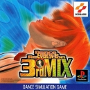 Dance Dance Revolution 3rdMix [Gamewise]