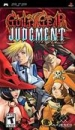 Guilty Gear Judgment on PSP - Gamewise