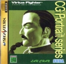 Virtua Fighter CG Portrait Series Vol.6: Lau Chan on SAT - Gamewise