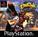 Crash Bandicoot 3: Warped [Gamewise]