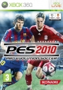 Pro Evolution Soccer 2010 on X360 - Gamewise
