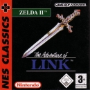 Classic NES Series: Zelda II: The Adventure of Link Wiki - Gamewise