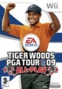 Tiger Woods PGA Tour 09 All-Play for Wii Walkthrough, FAQs and Guide on Gamewise.co