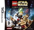 LEGO Star Wars: The Complete Saga on DS - Gamewise