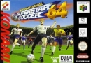 International Superstar Soccer 64 (weekly JP sales) for N64 Walkthrough, FAQs and Guide on Gamewise.co